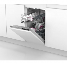 Blomberg Built In Slimline Dishwasher LDV02284