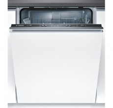 Bosch Built In 12 Place Setting Dishwasher SMV40C40GB