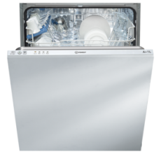 Indesit Built In Dishwasher DIF04B1