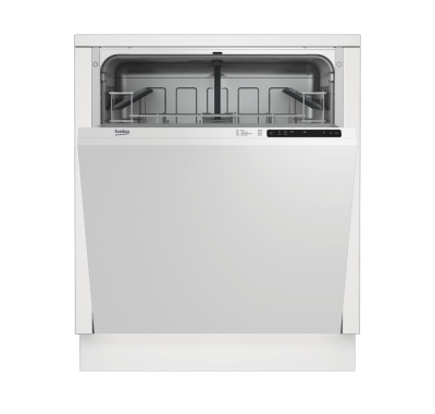 Beko Integrated Dishwasher DIN14C11