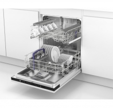 Beko Integrated Dishwasher DIN15C10