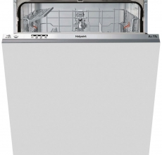 Hotpoint Integrated Dishwasher LTB4B019 Fullsize
