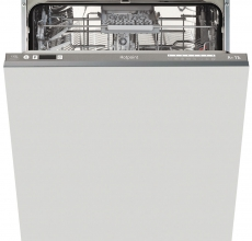 Hotpoint Integrated Dishwasher LTF8B019 Fullsize