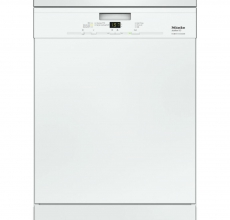 Miele Dishwasher G4931SC Jubilee White