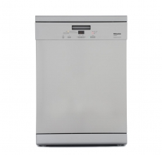 Miele Freestanding Dishwasher G4940 Clean Steel