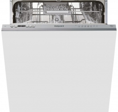 Hotpoint Integrated Dishwasher HEIC3C26C Full Size
