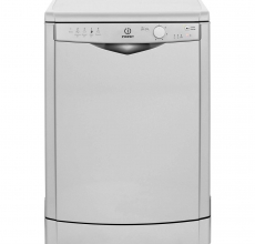 Indesit Dishwasher DFG15B1S