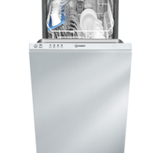 Indesit Ecotime DISR 14B Built-in Dishwasher