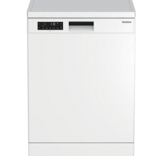 Blomberg Dishwasher LDF42240W Full Size