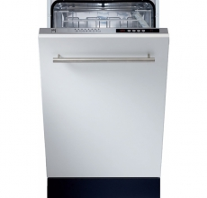 MONTPELLIER FULLY INTEGRATED SLIMLINE DISHWASHER MDI450