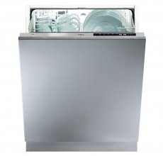 CDA INTEGRATED DISHWASHER WC141 FULLY 60CM