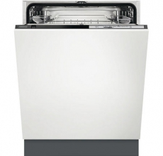 Zanussi Integrated Dishwasher ZDT22003FA