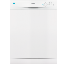 Zanussi Dishwasher ZDF22002WA