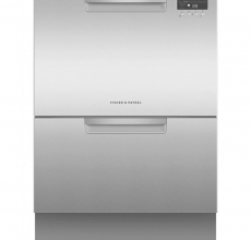 Fisher & Paykel Dishwasher DD60DCHX9 Stainless Steel