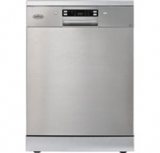 Belling Dishwasher FDW150 Stainless Steel