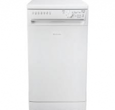 Hotpoint Aquarius SIAL 11010 P Dishwasher