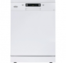 Belling Freestanding Dishwasher FDW150 W