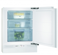 AEG Integrated Undercounter Freezer AGN58220F1