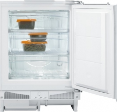 Gorenje FIU6091AW Built-In Undercounter Freezer