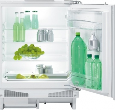 Gorenje Built-in Larder Fridge RIU6091AW