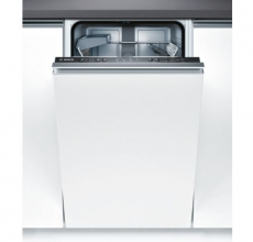 Bosch Integrated Slimline Dishwasher SPV40C10GB