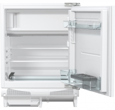 Gorenje Built-in Under Counter Fridge With Icebox RBIU6F091AWUK