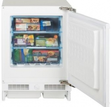 Lec Integrated Freezer INTFZ600