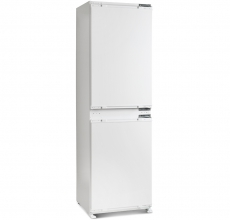 Montpellier Integrated Fridge Freezer MIFF5051F Frost Free