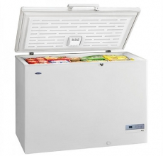 Iceking Chest Freezer CFAP319W
