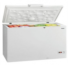 Haier Chest Freezer BD-429RAA