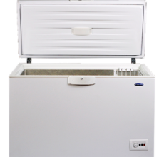 Iceking Chest Freezer CFAP400W