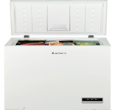 Lec Chest Freezer CF150LW Mk2
