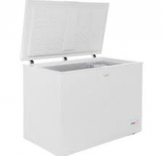 New World NWCF295L Chest Freezer