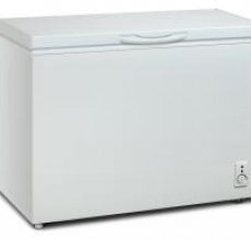Iceking Chest Freezer CF300W