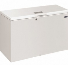 Iceking Chest Freezer CF390W