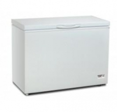 Iceking Chest Freezer CF400W