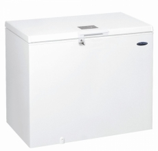 Iceking Chest Freezer CF252W