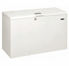 Iceking Chest Freezer CF432W