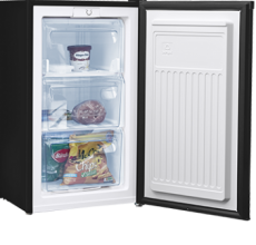 Fridgemaster Freezer MUZ4965B