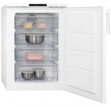 AEG ATB8101VNW Under Counter Frost Free Freezer