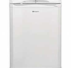 Hotpoint RLA36P Under Counter Larder Fridge