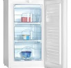 Ice King Freezer RZ109AP2