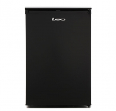 LEC Under Counter Freezer U5517B Black