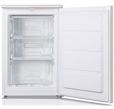 Lec Under Counter Freezer U5517W