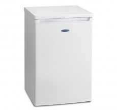 Iceking Undercounter Freezer RHZ552AP2 White