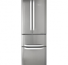 Hotpoint Quadrio 70cm Fridge Freezer FFU4DX