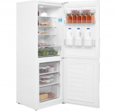 Beko Fridge Freezer CFP1675W