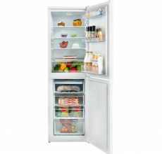 Beko Fridge Freezer CCFM1582W
