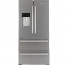 Blomberg Side by Side Fridge Freezer KFD4952XD