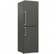 Blomberg Fridge Freezer KGM9681G Graphite